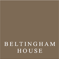 Beltingham House - Exclusive Northumberland Accommodation - logo